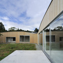 Courtesy of aat + makoto yokomizo architects