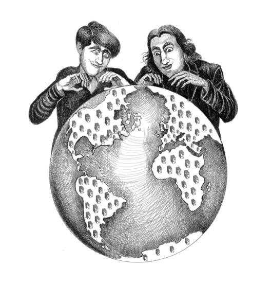 ArchDaily Conquistando al Mundo