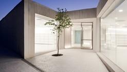 Sant Josep Library / Ramon Esteve