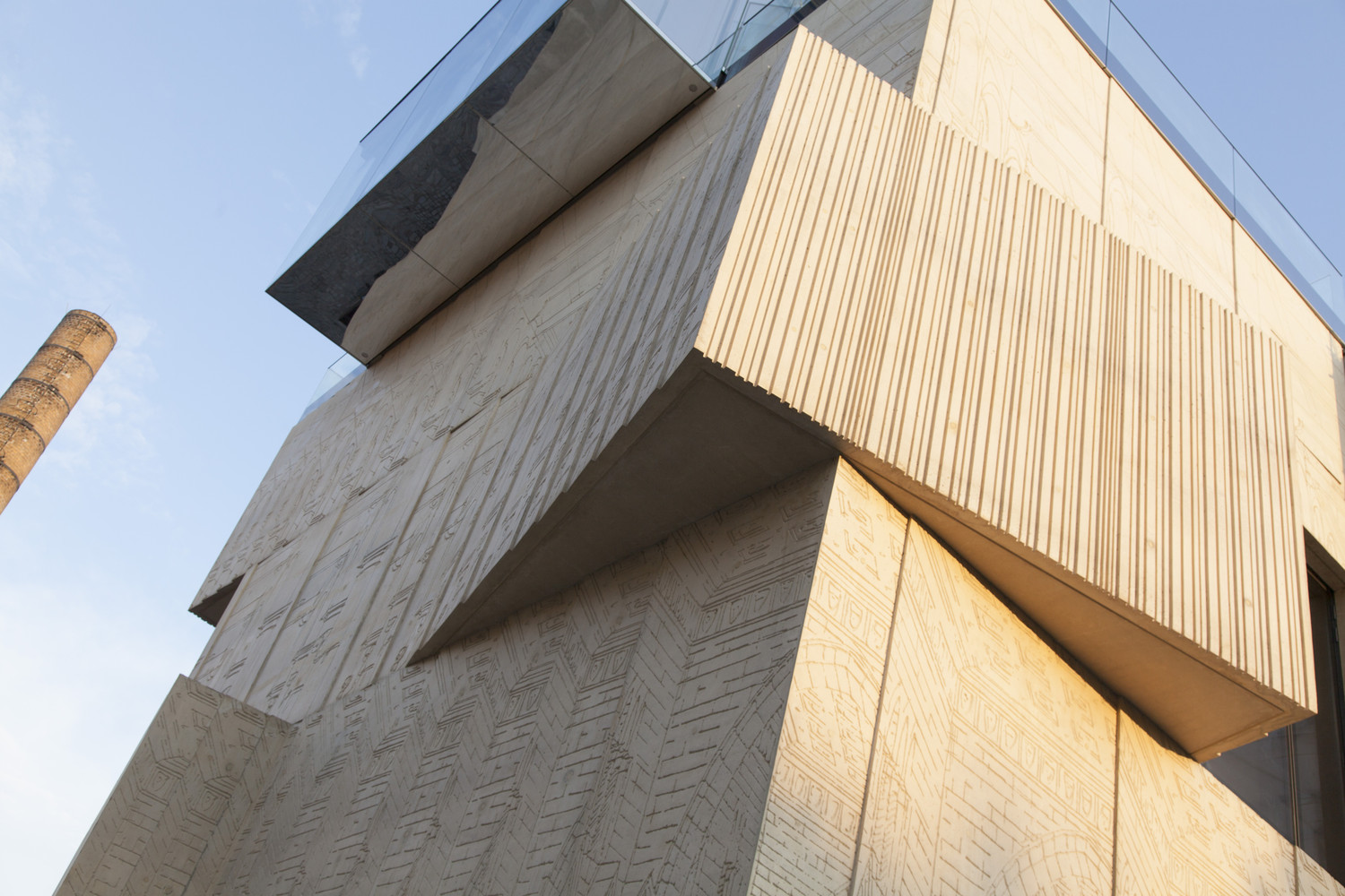 Gallery Of Tchoban Foundation Museum For Architectural Drawing