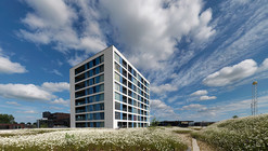 Block 3 / ZZDP Architecten