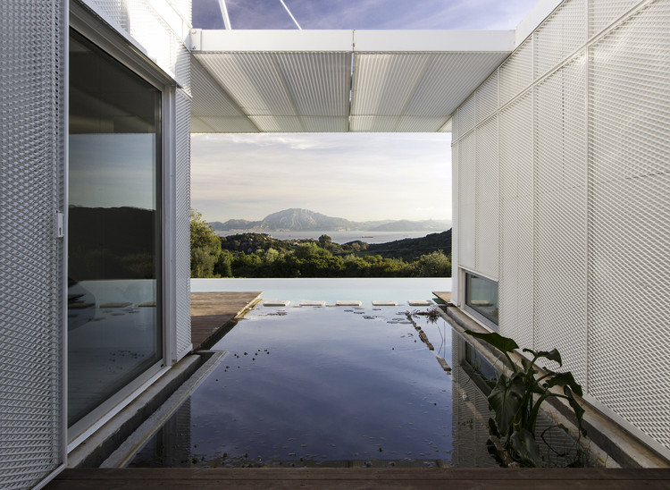 Tarifa House / James & Mau, © Erika Mayer