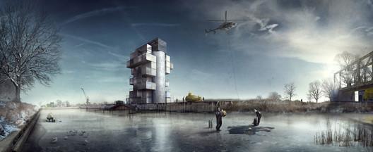 Courtesy of Moko Architects