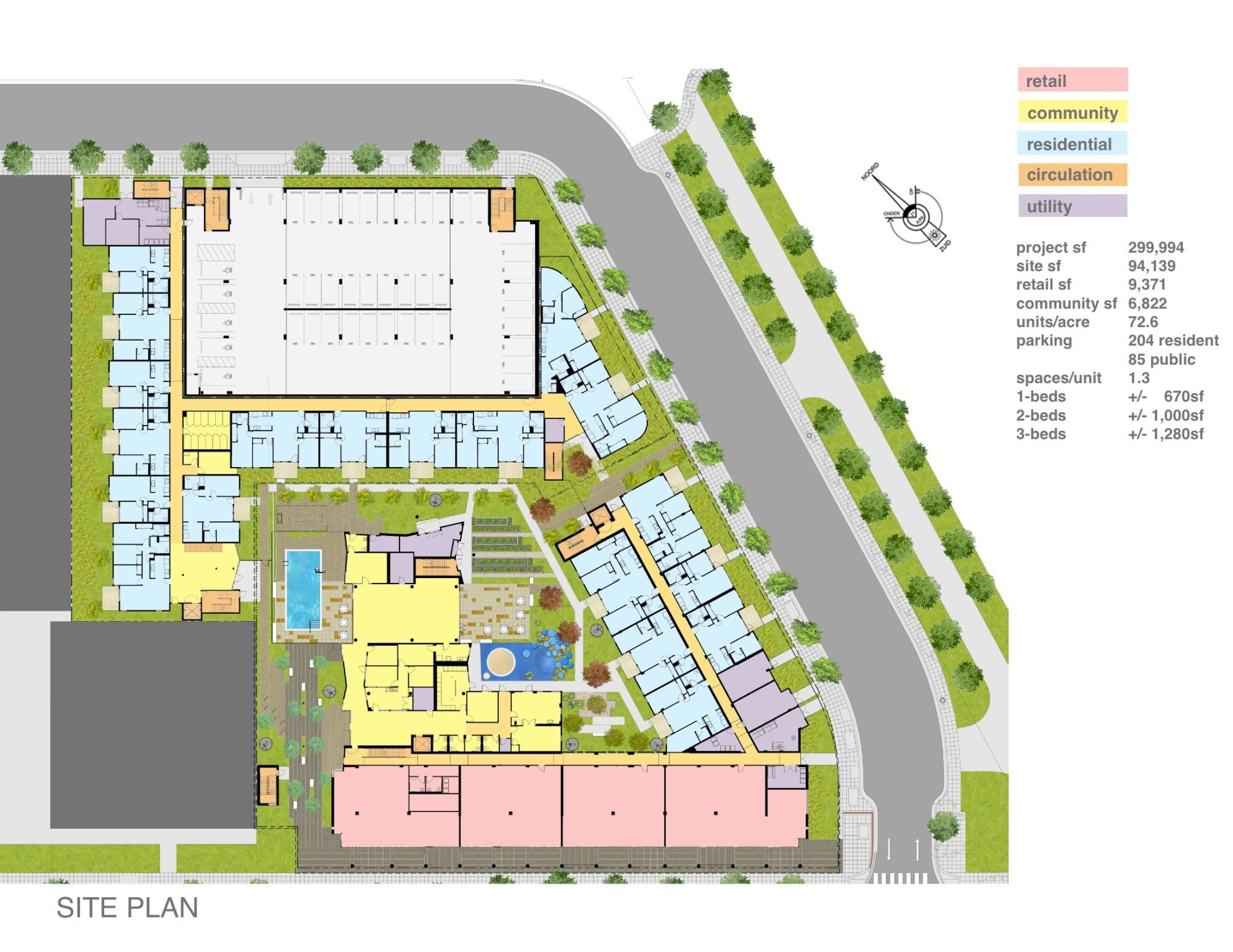 Townhome Floor Plan Galer 237 A De Estaci 243 N De Centro Familiar De Viviendas
