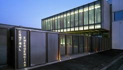 Centro de Emergencias en Alboraya / OMBRA Arquitectos