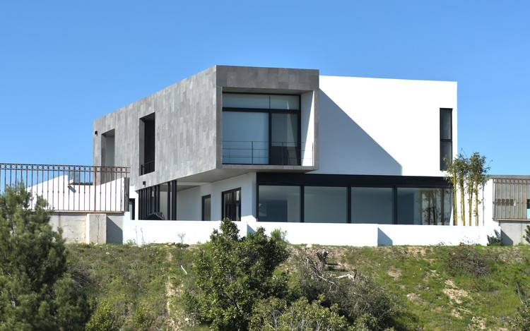 Casa HDJ58 / T38 studio  + Pablo Casals-Aguirre , © Pablo Casals-Aguirre