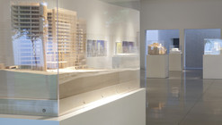 Update: 'Richard Meier – Architecture and Design' Retrospective Exhibition