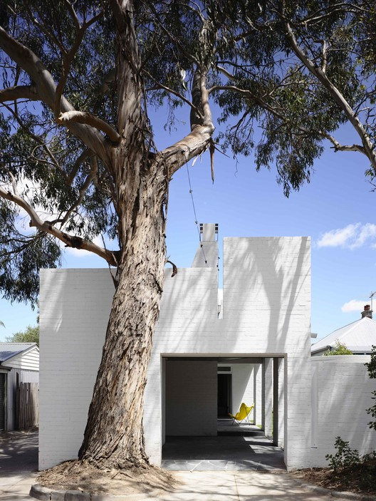 Park Lane House / Kennedy Nolan Architects, © Derek Swalwell