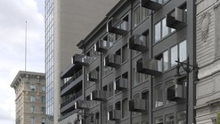 The Avenue on Portage / 5468796 Architecture