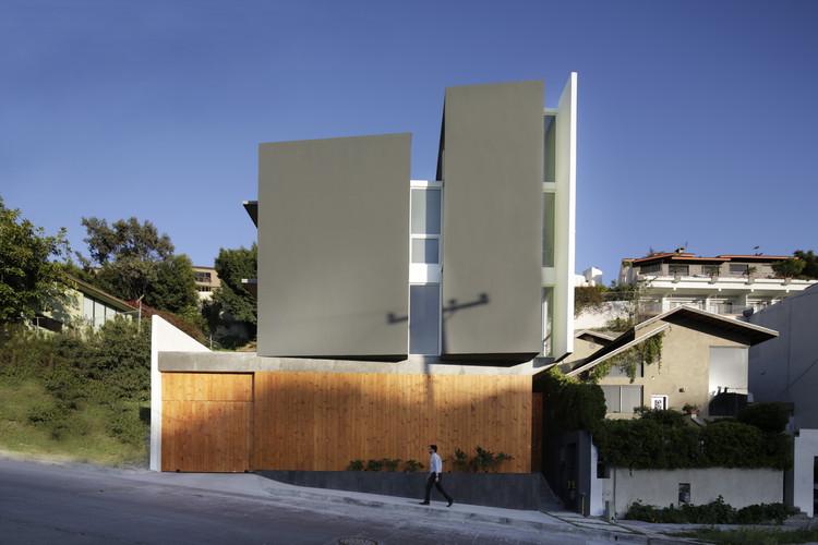 Aria / T38 studio, © Pablo Casals-Aguirre