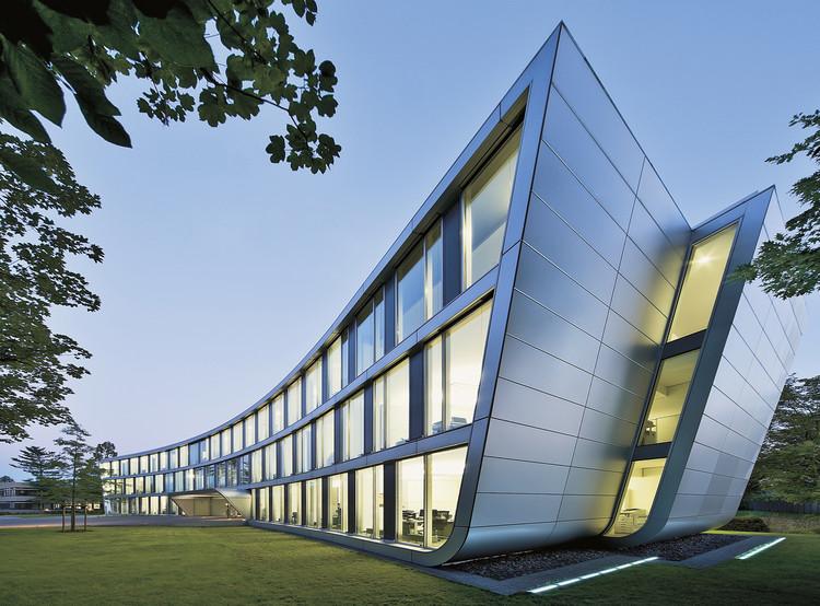 wYe / Eike Becker Architekten, Cortesía de Eike Becker Architekten