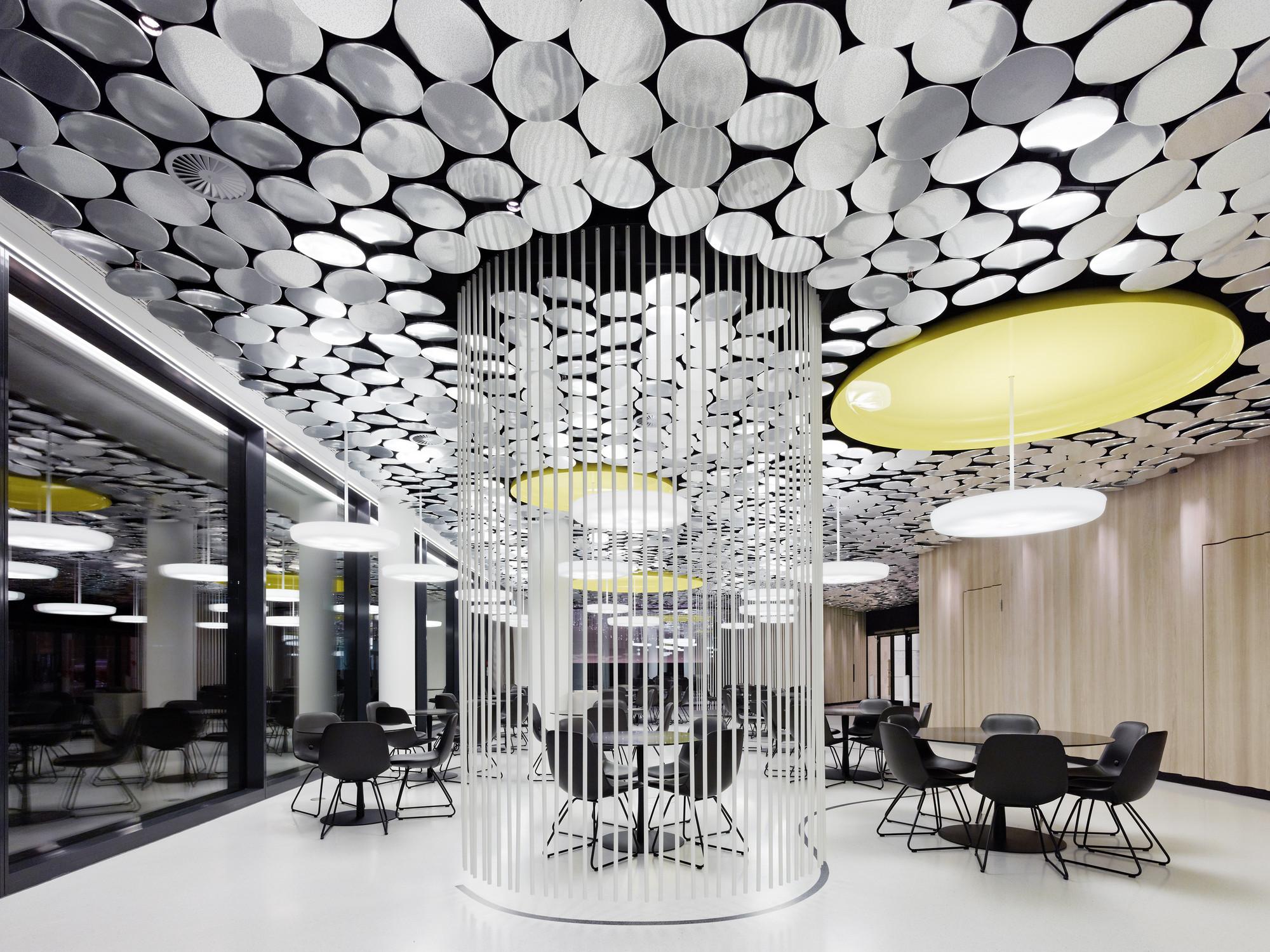 gallery of spiegel ippolito fleitz group 19. Black Bedroom Furniture Sets. Home Design Ideas