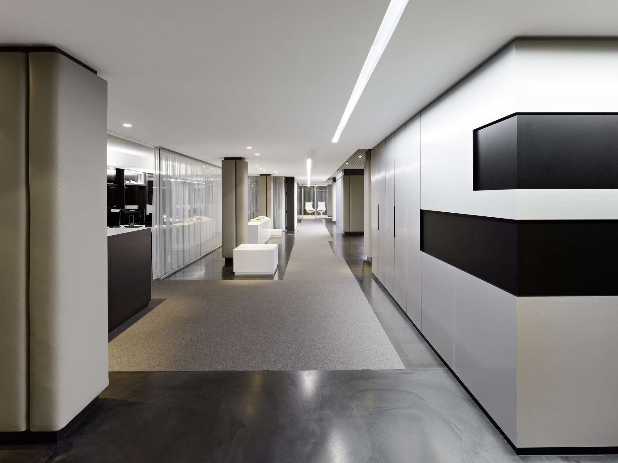 gallery of headquarters schlaich bergermann und partner ippolito fleitz group gmbh 9. Black Bedroom Furniture Sets. Home Design Ideas