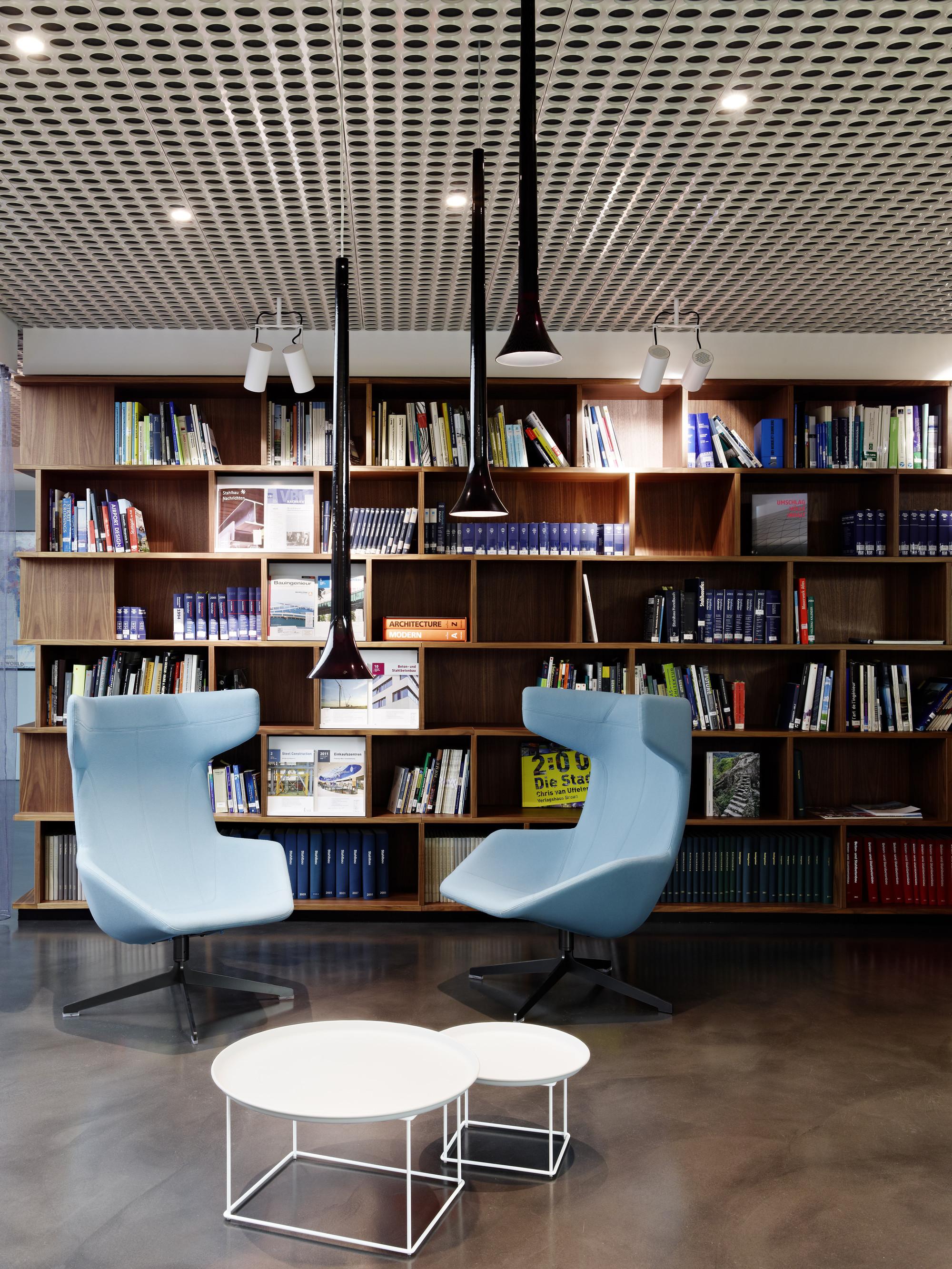 gallery of headquarters schlaich bergermann und partner ippolito fleitz group gmbh 31. Black Bedroom Furniture Sets. Home Design Ideas