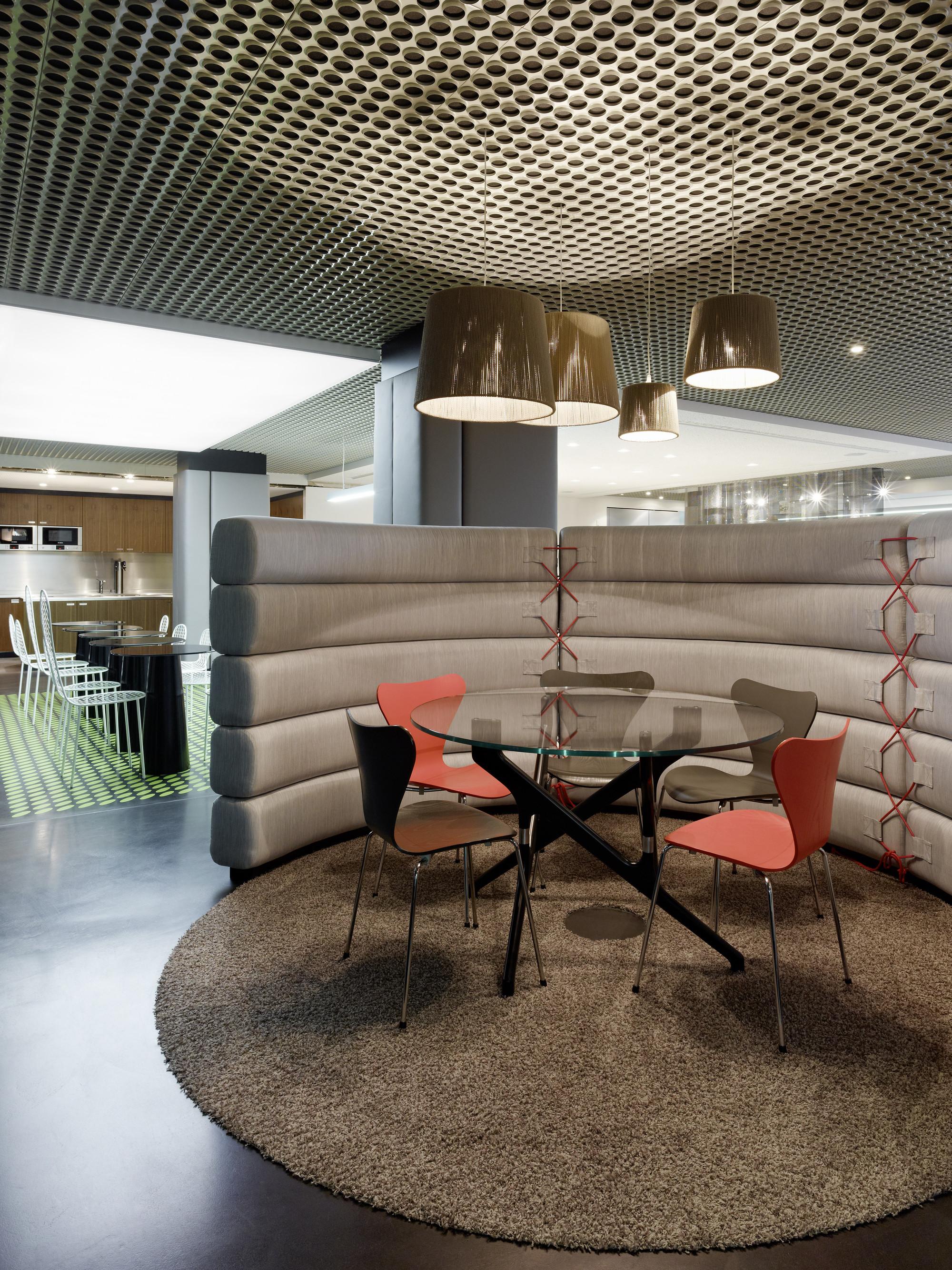 gallery of headquarters schlaich bergermann und partner ippolito fleitz group gmbh 32. Black Bedroom Furniture Sets. Home Design Ideas