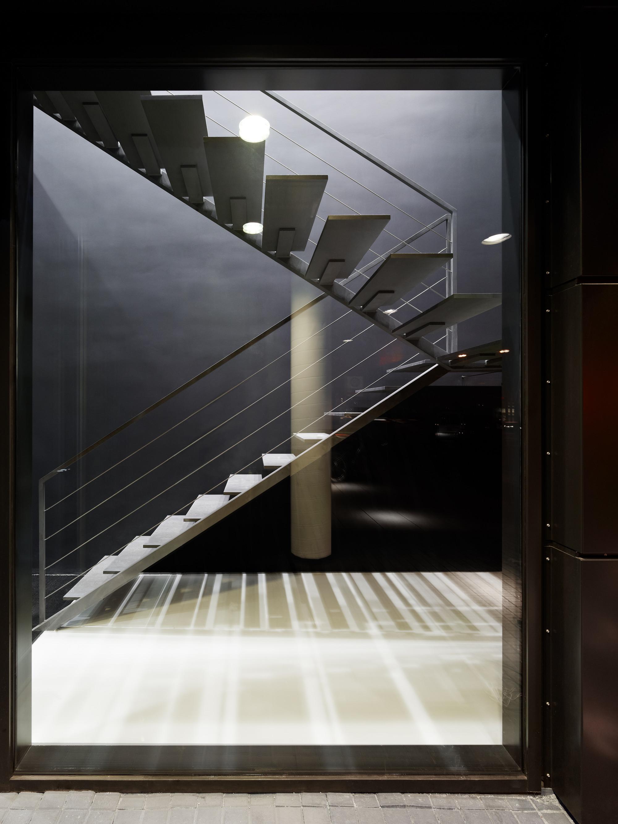 gallery of headquarters schlaich bergermann und partner ippolito fleitz group gmbh 25. Black Bedroom Furniture Sets. Home Design Ideas