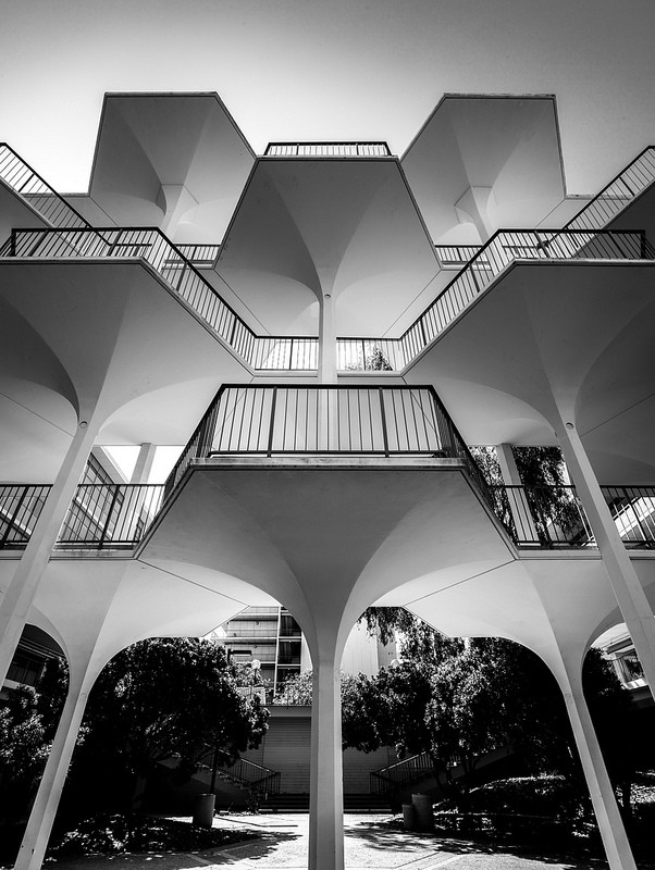 Gallery of UCSD: A Built History of Modernism - 2