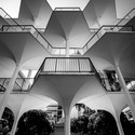 The Breezeway, Revelle College © Darren Bradley