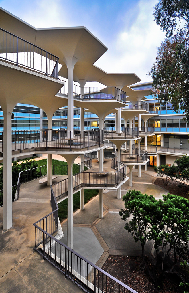 Gallery of UCSD: A Built History of Modernism - 9