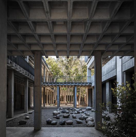 Humanities & Social Sciences Buildings, Muir College © Darren Bradley