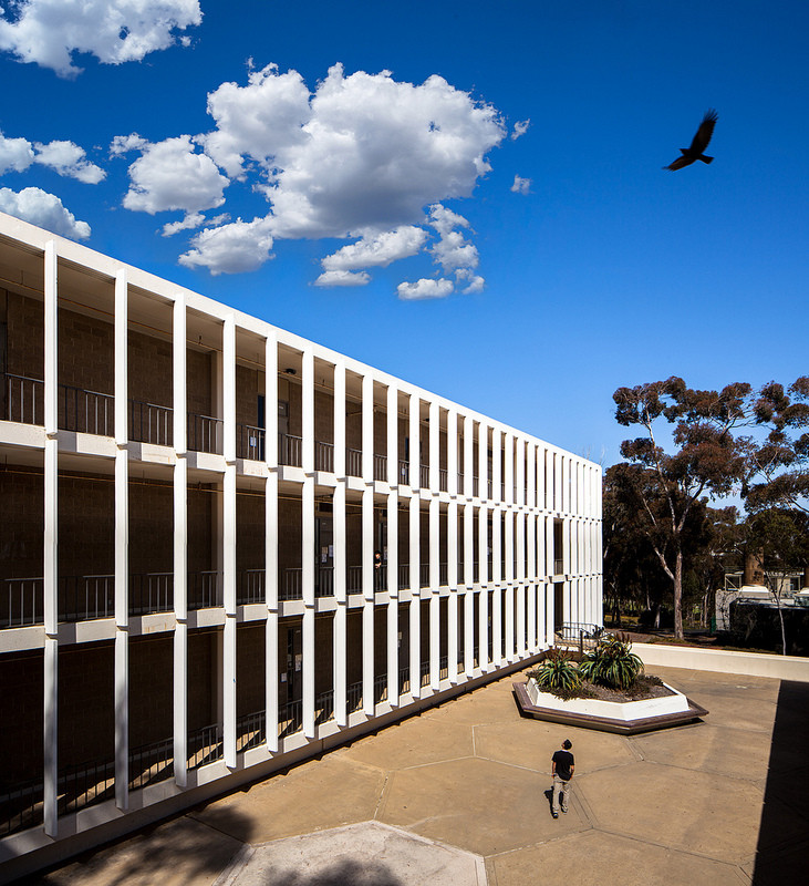 UCSD: A Built History of Modernism | ArchDaily