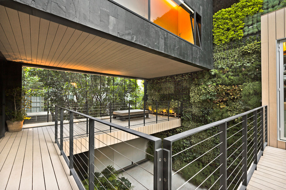 Casa CorMAnca / PAUL CREMOUX studio, © Héctor Armando Herrera