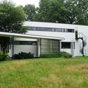 Gropius House, 1938. Image © Wikimedia Commons user daderot