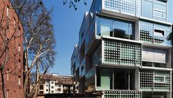 Vibrant Geometry / 3h architecture Ltd