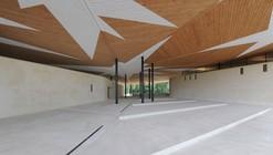 Centro Funeral Welkenraedt / Dethier Architectures