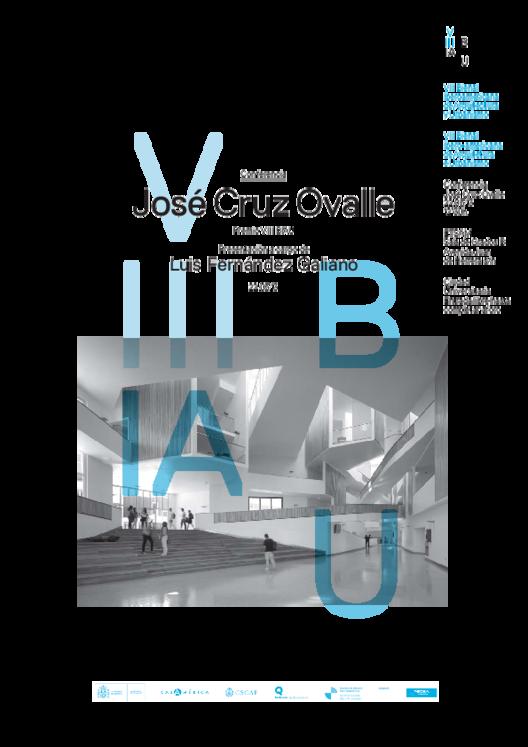 Conferencia de José Cruz Ovalle en Madrid