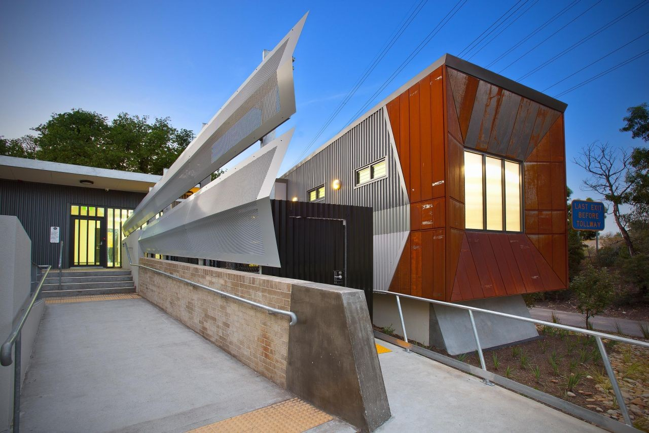 Stonnington Pound Development / Architecture Matters, © Christopher Alexander