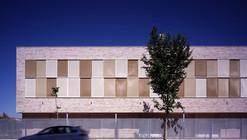 Tourist Apartments and Commercial Premises Valdelagrana / SV60 Arquitectos