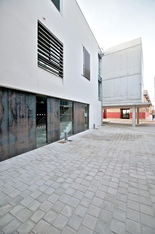 Courtesy of García Floquet Arquitectos