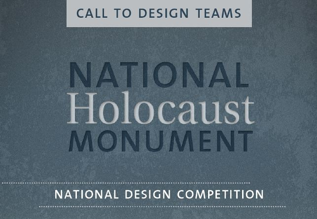 Request for Qualifications: National Holocaust Monument Competition, Courtesy of The National Capital Commission