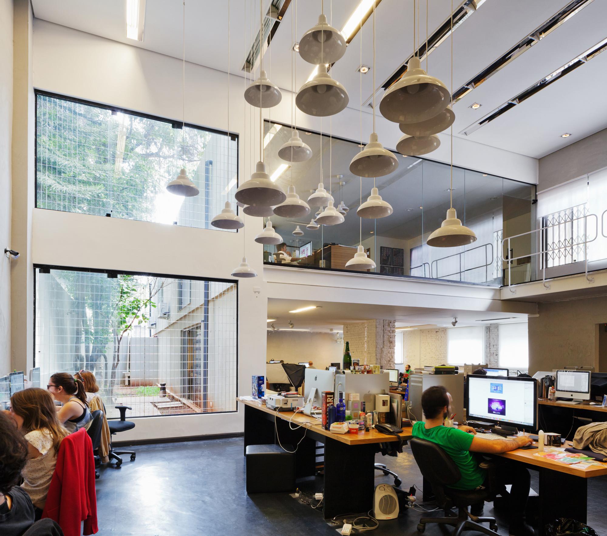 Galeria de casa rex fgmf arquitetos 4 for Escritorio arquitecto
