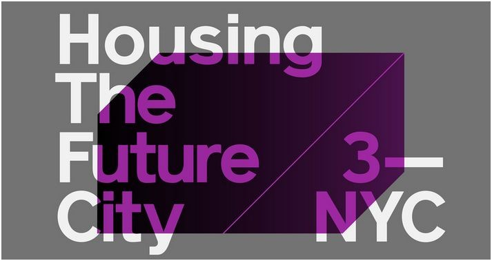 'Navigating the Future City' Event, Courtesy of Urban Research Unit (URU)