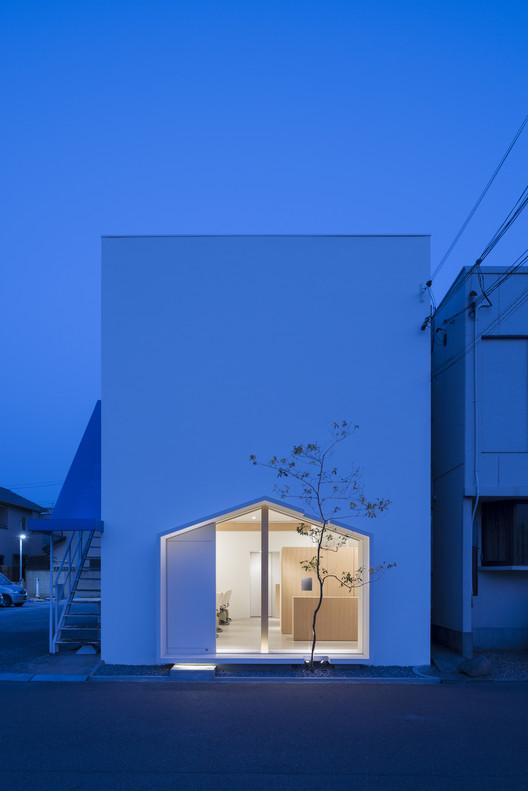 Folm arts / Tsubasa Iwahashi Architects, © Yoshiro Masuda