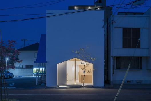 © Yoshiro Masuda
