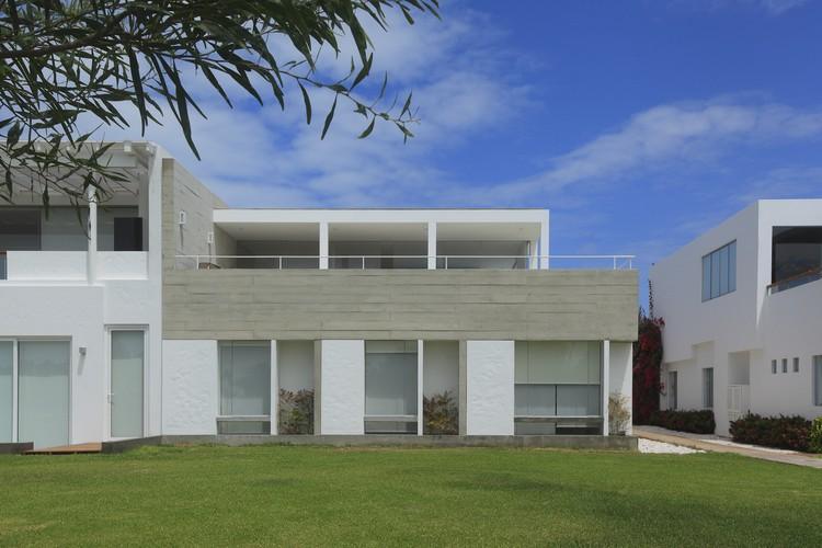 Casa Tent / Nómena Arquitectos, © Juan Solano