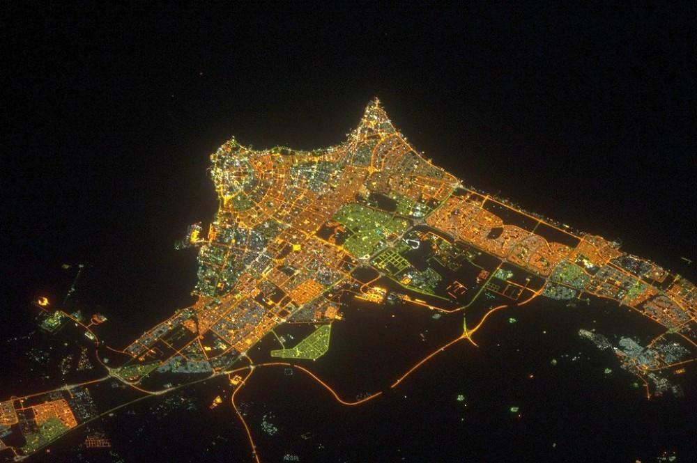 Ciudad de Kuwait, Kuwait