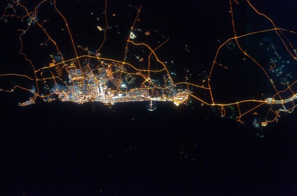 Dubai, Emiratos Árabes Unidos