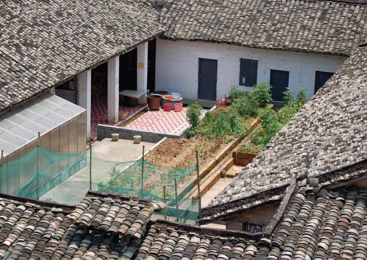© Rural Urban Framework
