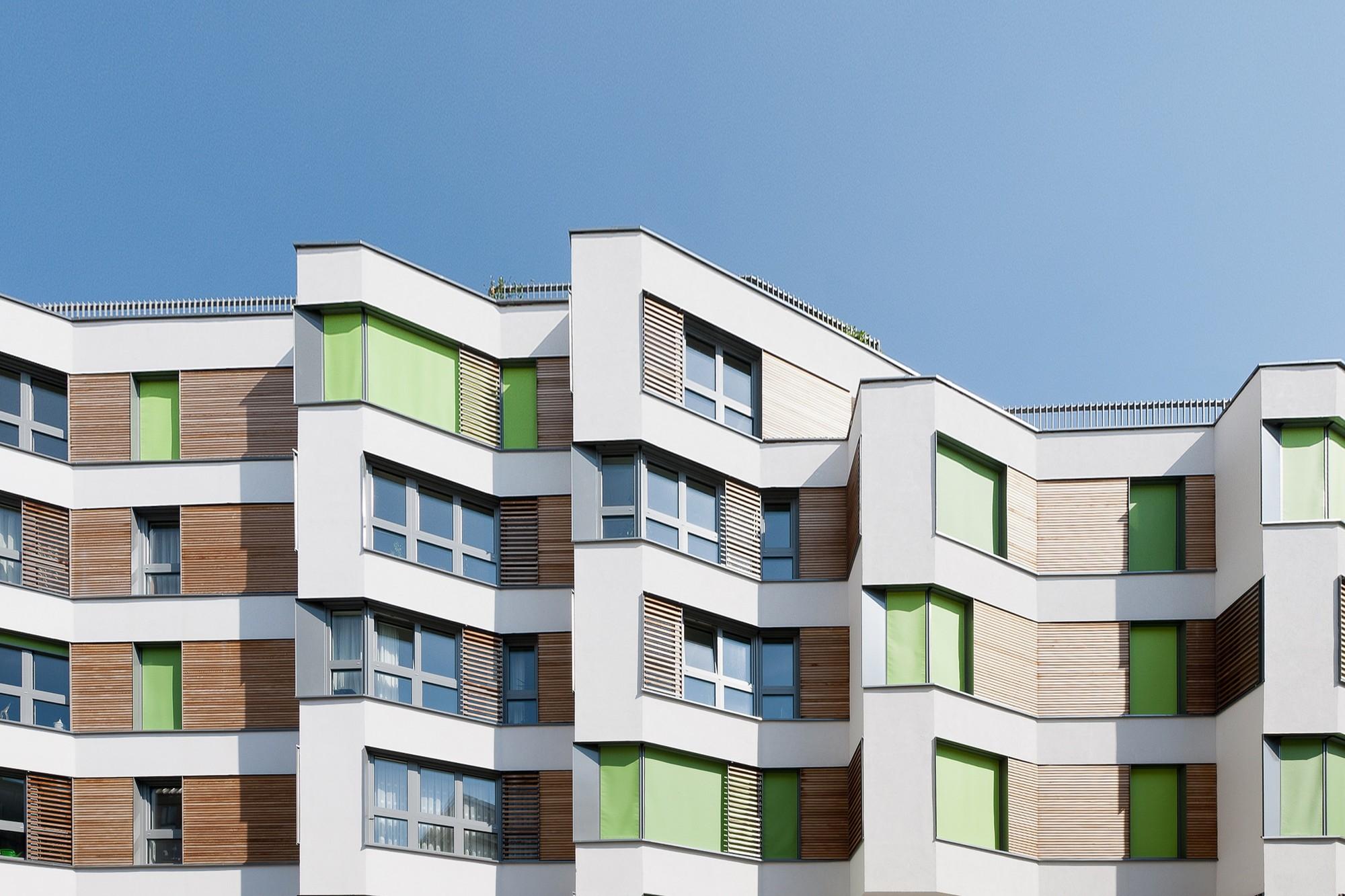 SUE 006 Housing / Urban Platform, © Marc Detiffe