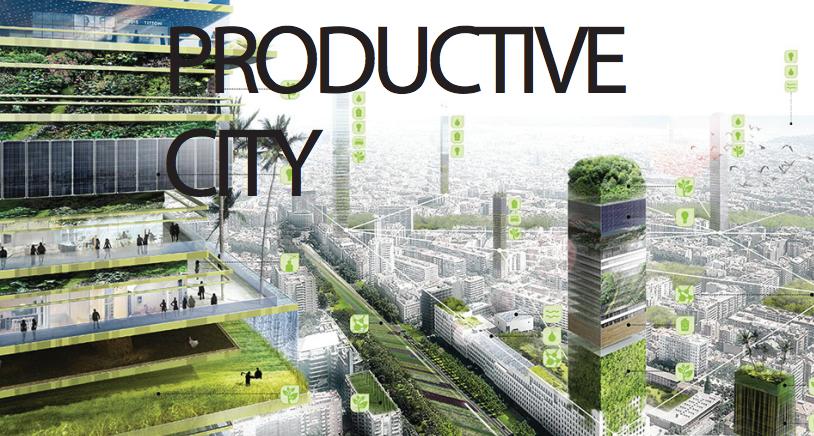 IAAC Global Summer School 2013 / Productive City ¡Regalamos un cupo!