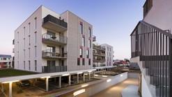 Sustainable Housing in Nantes / Atelier Tarabusi