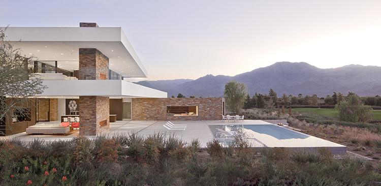 Casa Madison / XTEN Architecture, ©  Steve King