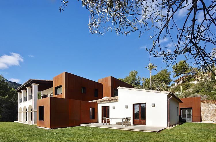 Kubik Extension / GRAS Arquitectos , © José Hevia