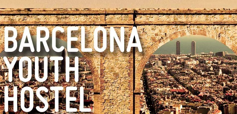 Concurso para Estudiante: Barcelona Youth Hostel / a[r]challenge, Cortesia de archallenge