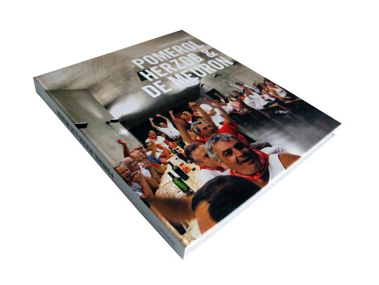 Living Architectures: Pomerol, Herzog & de Meuron / Ila Bêka & Louise Lemoine