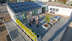 First Israeli Team to Compete in The Solar Decathlon